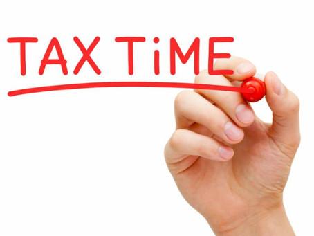 Tax Guide Seminar 2016