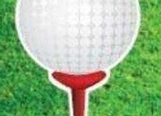 Golf Ball Icon
