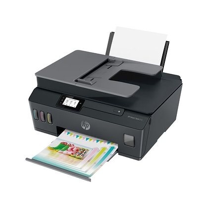 AIO HP Office Jet Printer/Copy/Scan