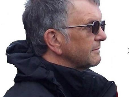 Guest Author Interview with Geoff Nelder!