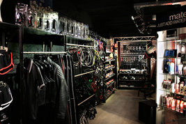 MisterB SHOP-IN-SHOP COLOGNE