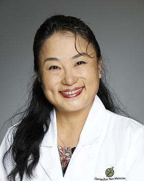 A photo of Yukari Oshima