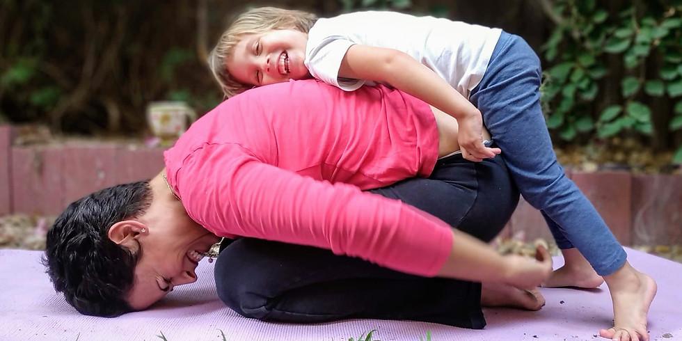 נרגעים במדבר - סדנאות יוגה ומיינדפולנס לכל המשפחה (1)