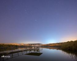 אגם ירוחם ניר יצחקי