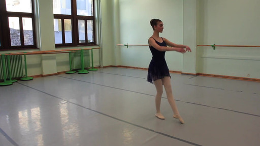 Hoofdstedelijke Kunstacademie Danst!