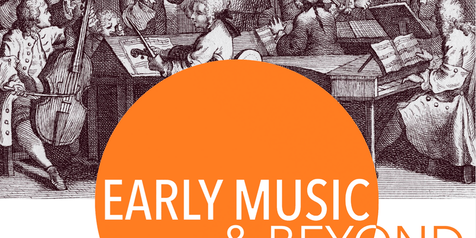 Online infomoment Early Music & Beyond