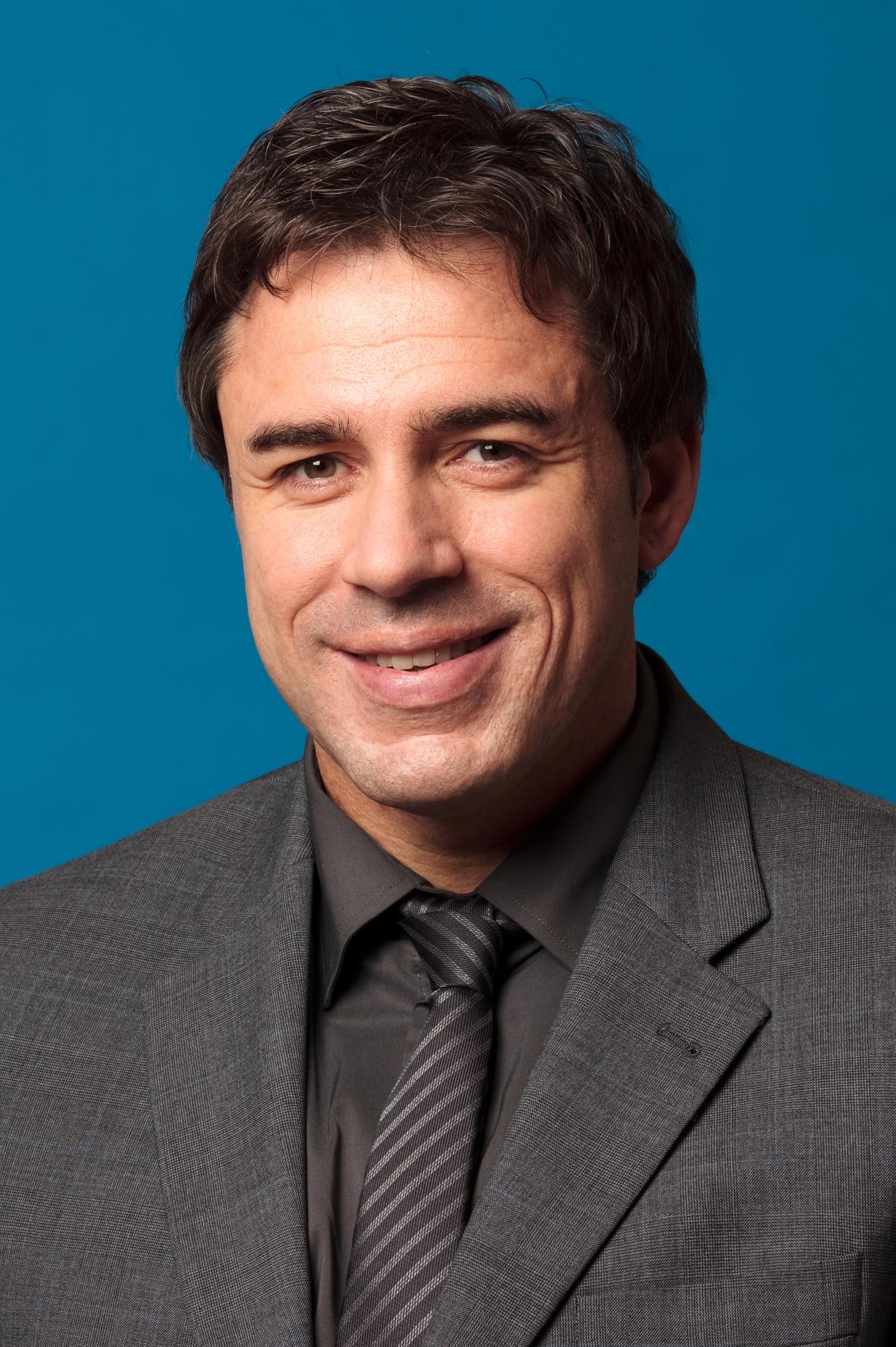 Dirk Lachenmeier, Steuerberater, WP