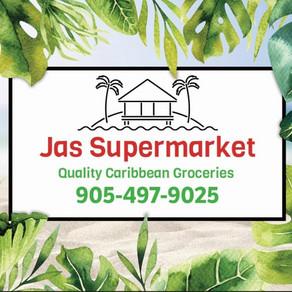 Jas Supermarket