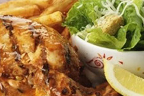 Portuguese BBQ Chicken