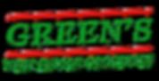 Green's Logo 2016.png
