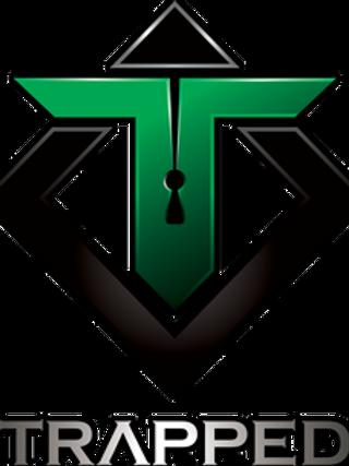 TRAPPED | Markham | Escape Room Challenge