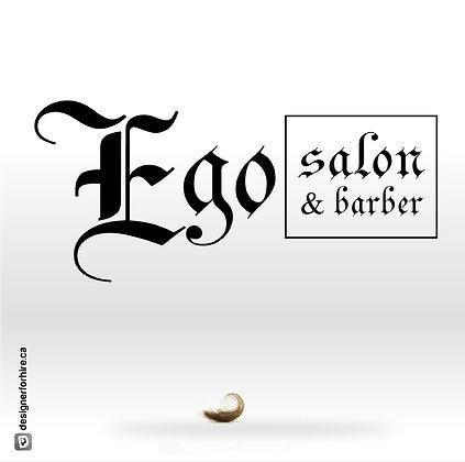 Beauty & Barber Logos