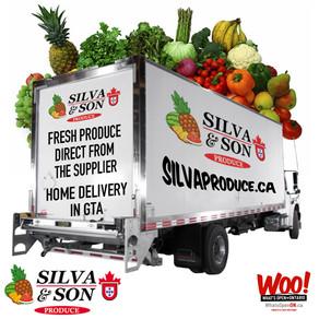 Silva & Son Produce