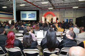 DMS Mfg Day Quiz Show