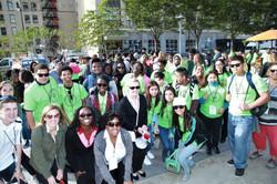 Sustainabili-D Youth Walk