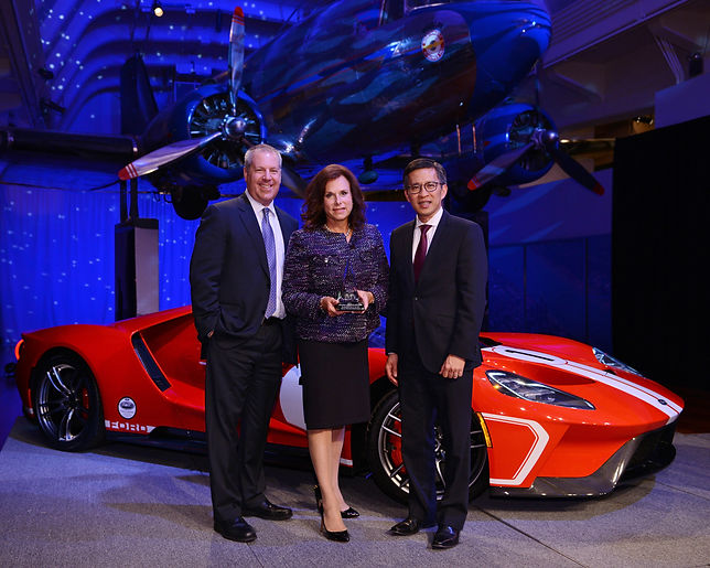 Detroit Manufacturing Systems Wins Ford World Excellence Award 2018