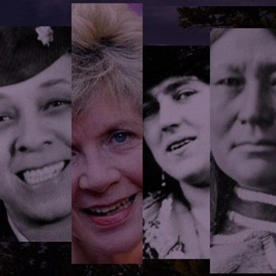 Colorado Women's Hall of Fame Exhibit