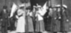 Suffragettes_demonstrating_outside_the_P
