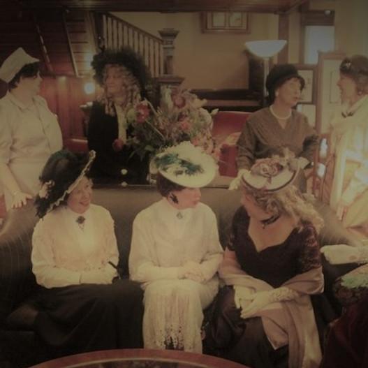 Legendary Ladies Return to Loveland Public Library