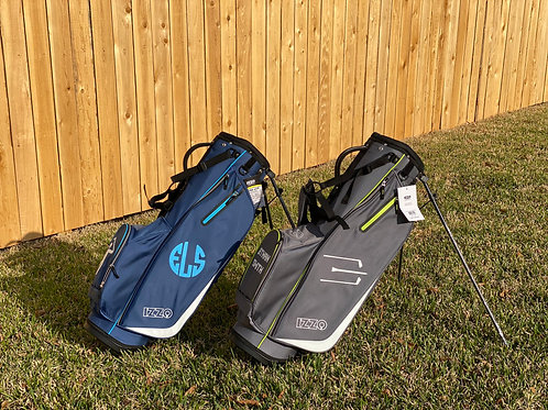 Custom Golf Bag | Izzo Model