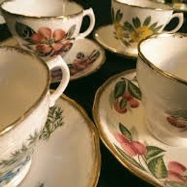 VOTE: A Centennial Celebration~ Opening Reception Tea