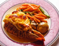 broiled_australian_lobster_tail