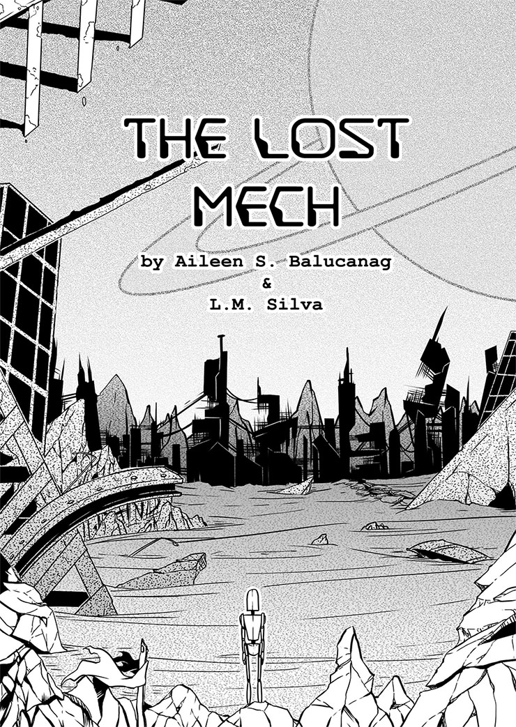 The Lost Mech