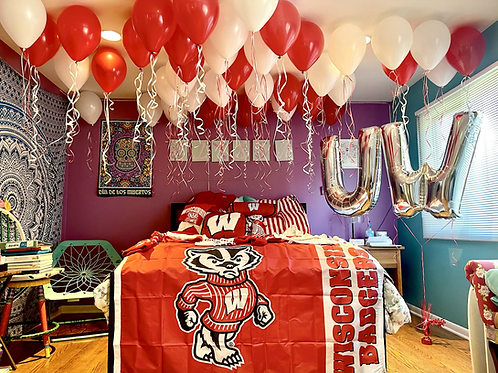 40 Ceiling Balloons