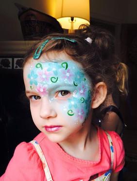 Facebook - Happy Birthday Amelia!