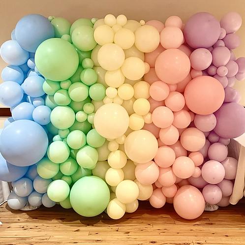 Balloon Wall (Standard)