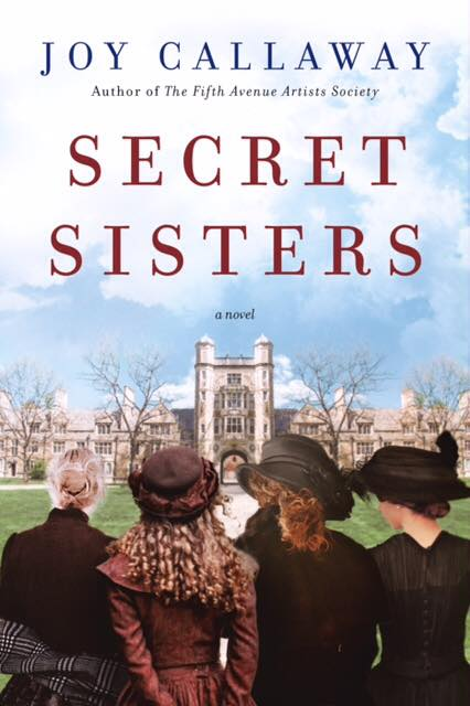 SecretSisters by Joy Callaway