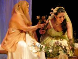 B. Britten, The rape of Lucretia