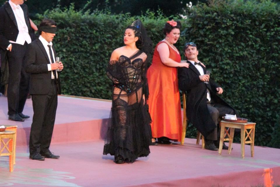 G. Verdi La Traviata
