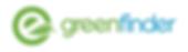 Greenfinder Logo
