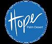 Hope Palm Desert circle logo.png