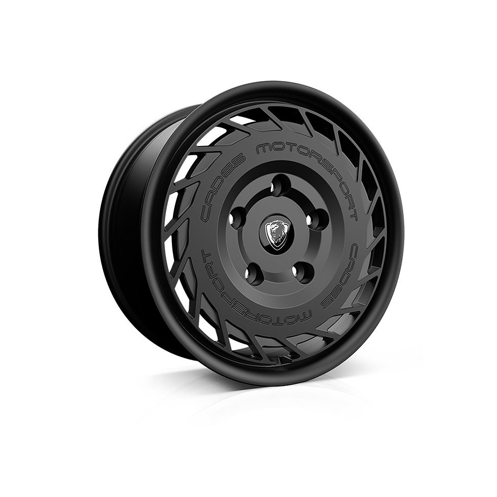 Design and 3D modelling of Alloy Wheel specifically to fit Ford Transit Custom models.