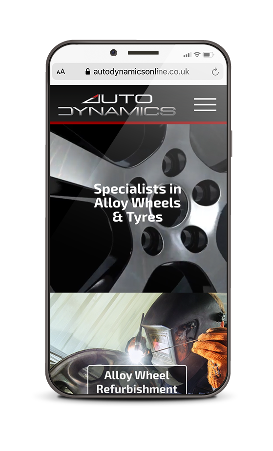 Auto Dynamics