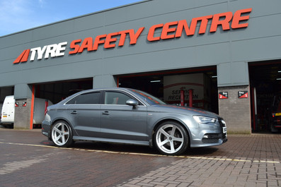 Tyre Safety Centre