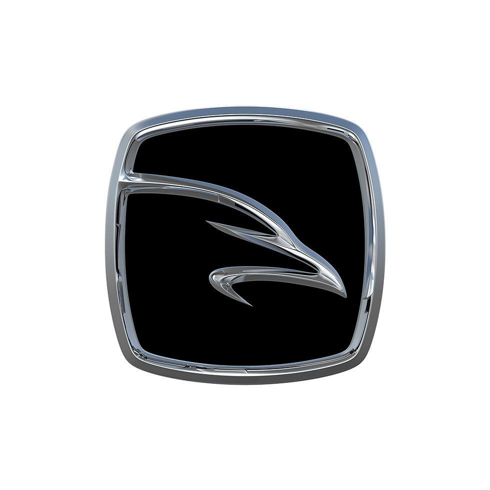 Icon Design for UK prestige SUV brand