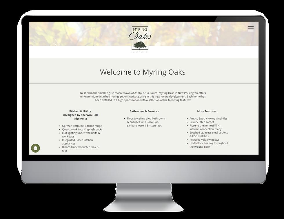 Myring Oaks