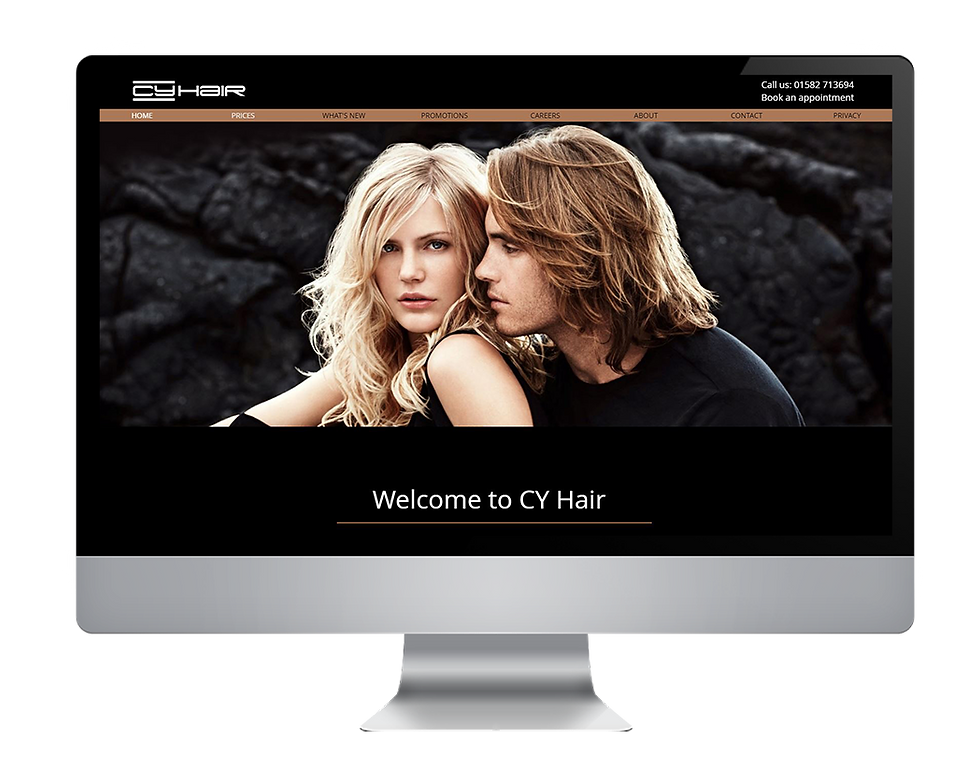 CY Hair