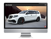 Website design and build for UK alloy wheel brand.