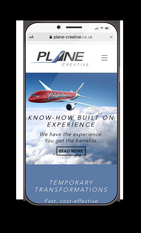 Plane Creative