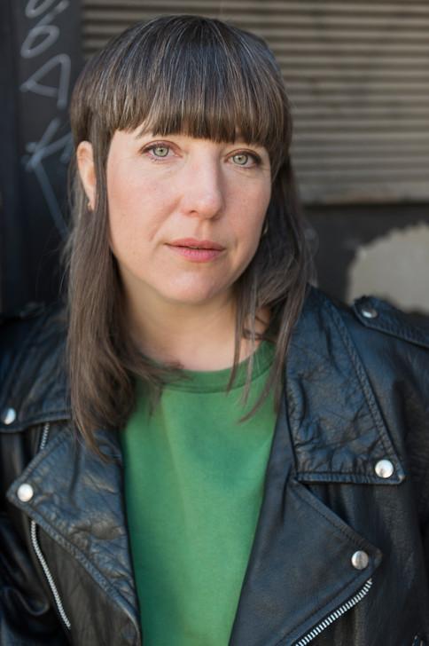 Sara Giese Foto: Mira Åkerman