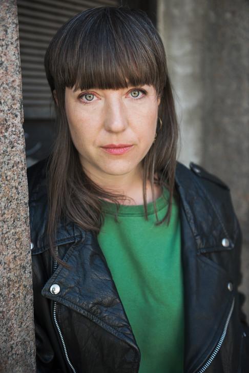 Sara Giese, foto: Mira Åkerman
