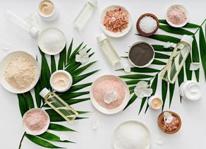 Natural Skincare's Top 5
