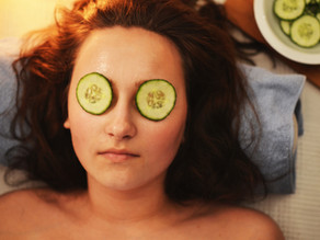 Three DIY Overnight Face Masks