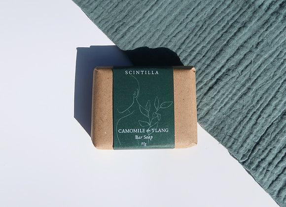 Camomile & Ylang Bar Soap