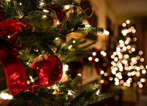 Have Yourself A Very Mindful Christmas