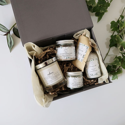 Consciously Relax Box
